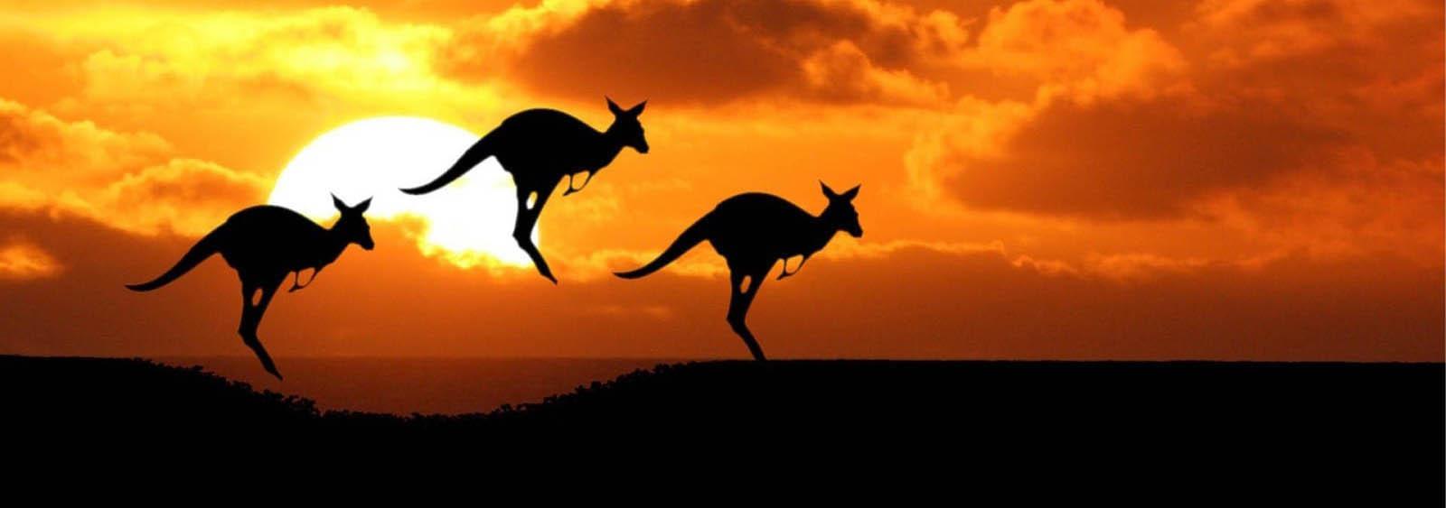 Le sette principali attrazioni in Australia (1° parte)